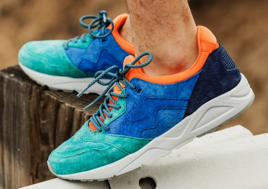 Concepts Revives the Karhu Aria with Premium Collaboration
