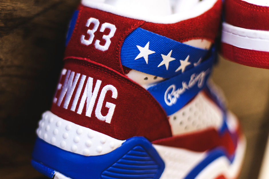 check out 0972f 61069 DTLR x Ewing Focus - Release Reminder - SneakerNews.com