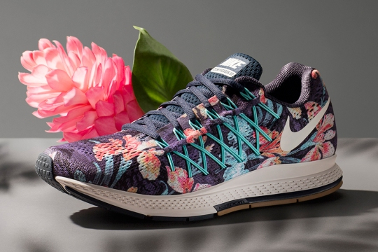 """A First Look at the Nike Running """"Photosynthesis Pack"""""""