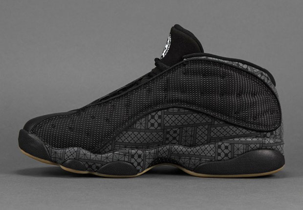 innovative design 77fbb 244d1 ... hot will the air jordan 13 low quai 54 release in the u.s. sneakernews  92f21 06473