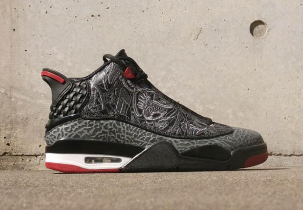 Jordan Dub Zero Shoes