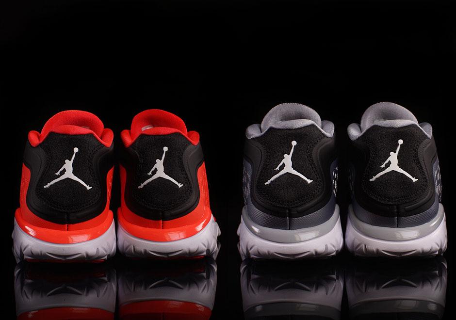 8bd389f4700d Jordan Brand Releases The Flight Flex Trainer 2 - SneakerNews.com