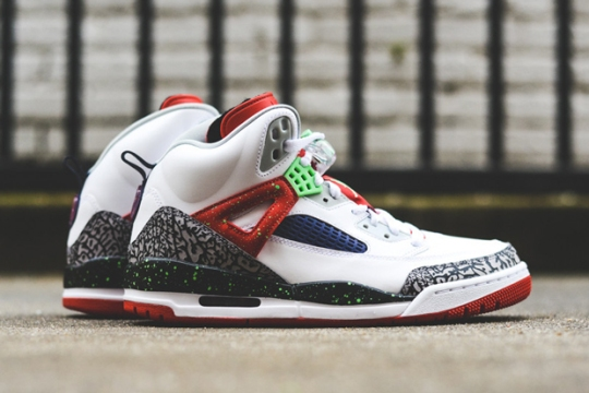 Another New Jordan Spiz'ike Is On The Way Tomorrow