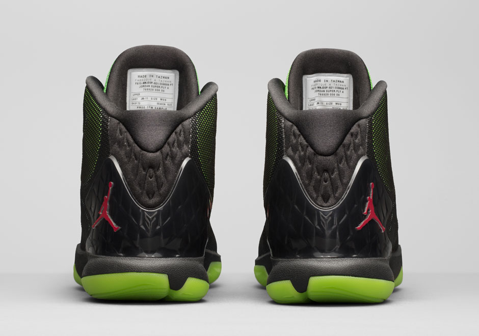 20ff91e3ccf ... discount find blake griffins jordan super.fly 4 before marvin the  martian does sneakernews 8024c