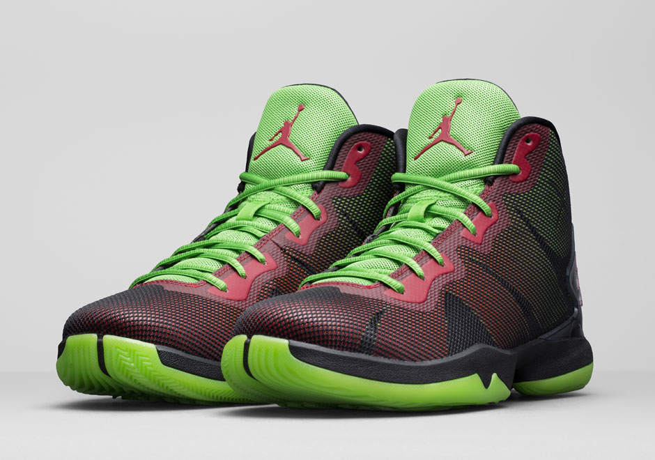 2f94a15d1e294d Find Blake Griffin s Jordan Super.Fly 4 Before Marvin The Martian ...