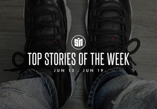 Top Stories Of The Week: 6/13 – 6/19