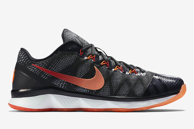 Buy Authentic Nike Zoom Run The One Wolf Grey Black-University R