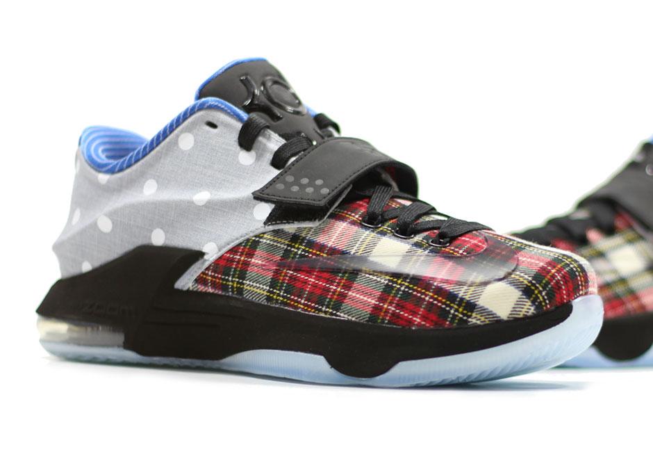 """72497f0ec77185 ... Nike KD 7 EXT """"Polka Dot"""" – Release Date ..."""