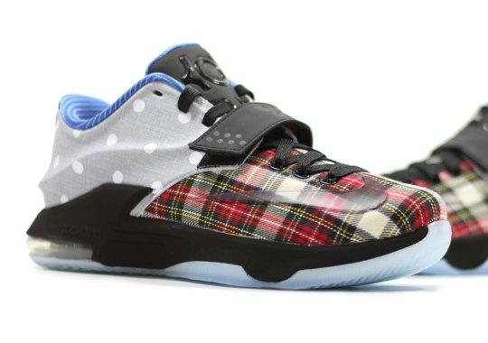 "Nike KD 7 EXT ""Polka Dot"" – Release Date"