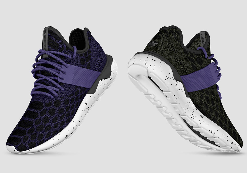 The adidas Tubular Primeknit Is Set To Release This Fall