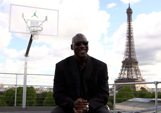 """Michael Jordan Says He Will """"Demolish"""" Any Hornets Players In A Game Of Hoops"""