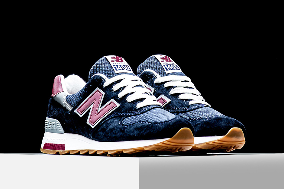 2015 New Balance 1400
