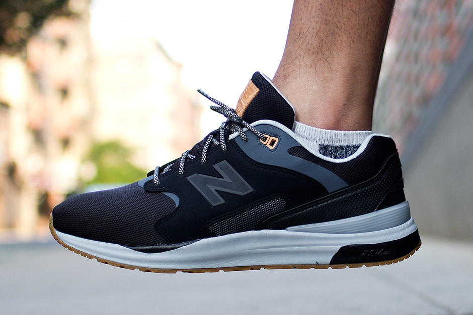 Cheap New Balance 1550 Black