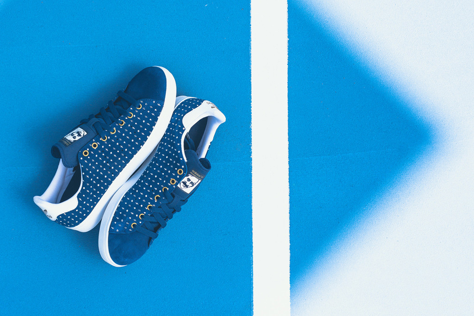 Celebrate Tennis Season with a New Graphic Printed Stan