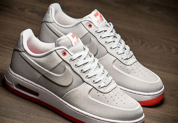 Nike Air Force One Elite