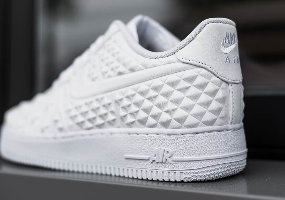 Nike s Star-Studded Air Force 1s Are Available Now - SneakerNews.com 1faae6c1b