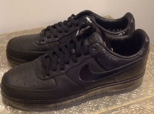 That Time Jay-Z Teamed Up With Nike To Release A Sneaker