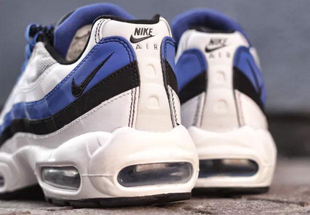 Air Max One All White