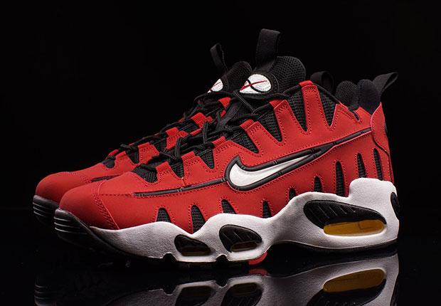 9fc64dfc48 Nike Brought Back Hideo Nomo's Shoe Again - SneakerNews.com