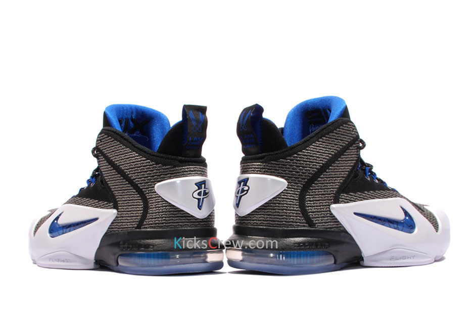 factory price bb4e4 1e930 The Nike Penny Pack in Detail - SneakerNews.com