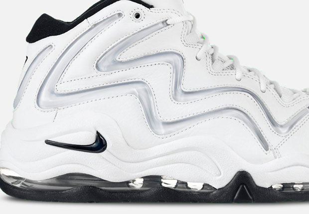 Nike Brings Back Scottie Pippen's First