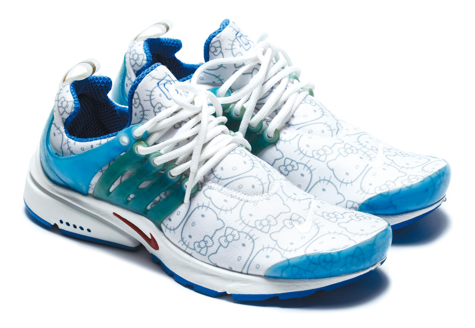 new style 85b67 7587c This set of three Prestos packs a double punch of appeal, as it s coveted  by both Presto and Hello Kitty fiends the world over. You won t find these  ...