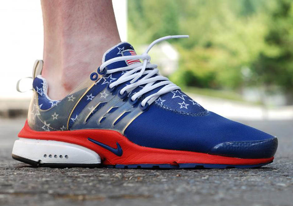 big sale d925d 1e05a A Look Back at the Best Nike Air Prestos of the Past - SneakerNews.com