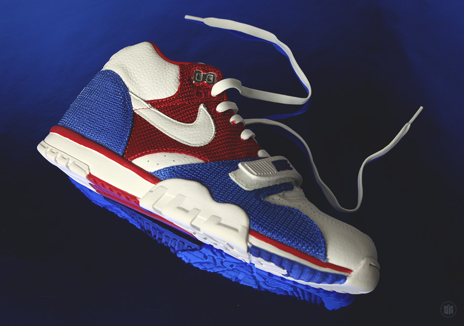 cheap for discount 171f4 c1be4 Celebrate Puerto Rico With Coqui Frogs And Nike Retros - SneakerNews.com