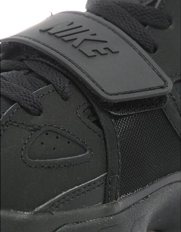 Trainer Huarache Blackout Nike Air jcA5S3RL4q