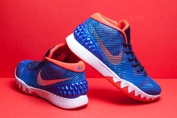 best loved e7cf1 3cb59 30%OFF Nike Basketball  s Independence Day Collection Arrives Tomorrow
