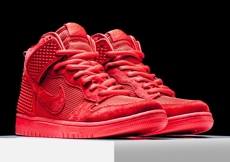 4add91fac8f1 Nike Dunk High