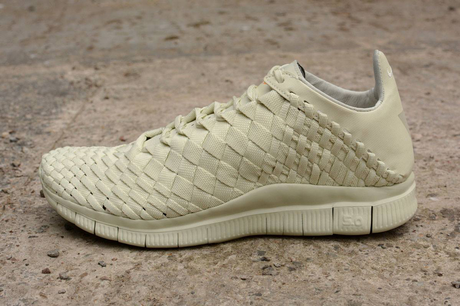Nike Free Inneva Woven SP In Three Tonal Colorways