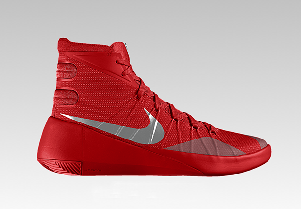 new styles 51612 bf4af Nike Hyperdunk 2015 iD - Available - SneakerNews.com