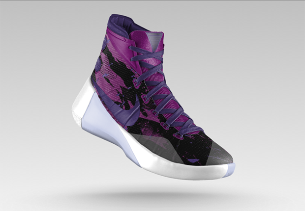 new styles ff27b dbeff Nike Hyperdunk 2015 iD - Available - SneakerNews.com