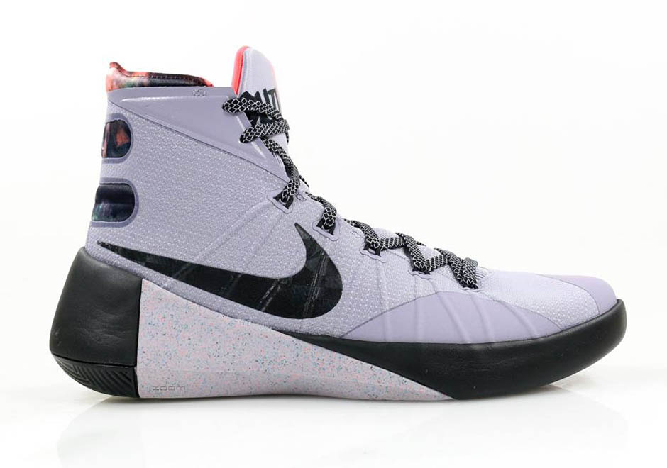 huge selection of 27698 e86a0 discount code for a detailed look at the nike hyperdunk 2015 paris  sneakernews 0840f c25eb