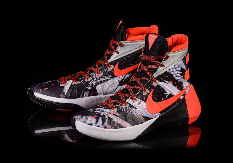 74ad7b8573ae Nike Hyperdunk 2015 PRM