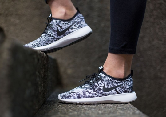 The Nike Juvenate Is Coming Out With Prints Too
