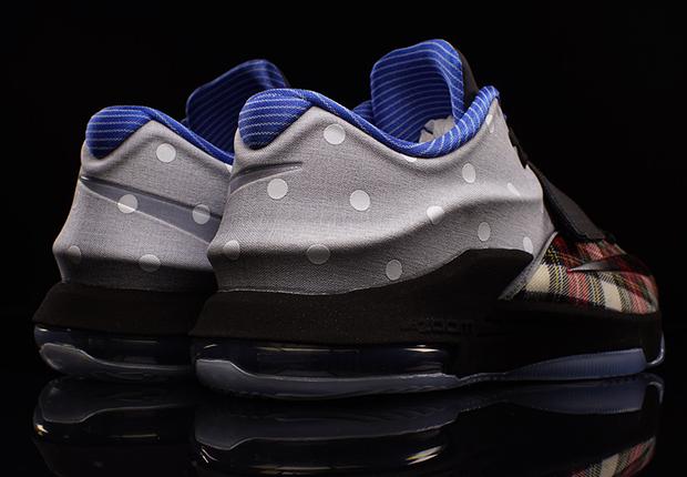 innovative design 35d7b e21bd Nike KD 7 EXT