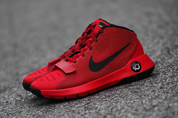 newest collection 8fe9c ed52c First Look at the Nike KD Trey 5 III - SneakerNews.com