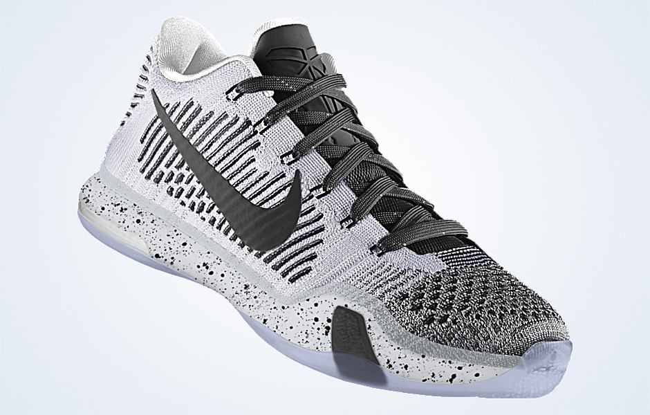 reputable site 3c39a b1249 15 Incredible Designs You Can Build With The NIKEiD Kobe 10 Elite -  SneakerNews.com