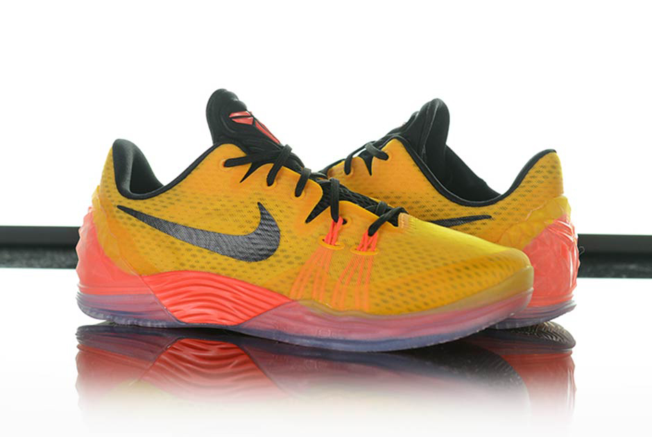 basketball shoes kobe