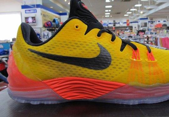 New Colorways Of The Nike Kobe Venomenon 5 Emerge