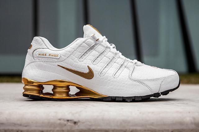 f6246e08ce9ea2 Nike Is Trying To Make Shox Cool Again - SneakerNews.com