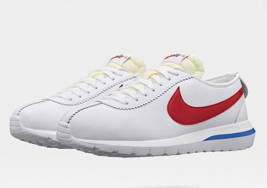 NikeLab Introduces The Roshe Cortez