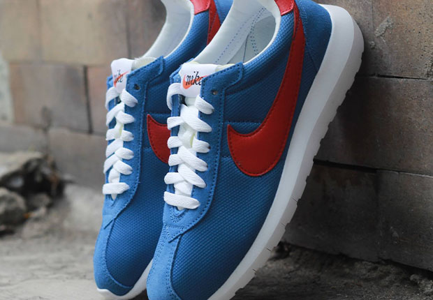brand new 34ca4 b9d9b A Preview Of Upcoming Nike Roshe LD-1000 Releases