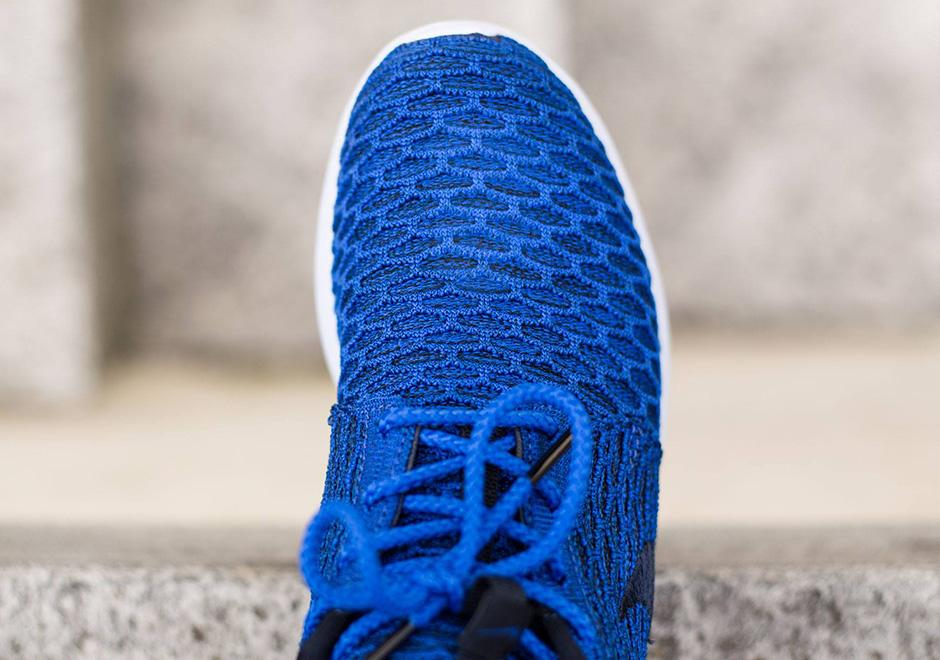 600108640b7bf Nike Flyknit Roshe Run