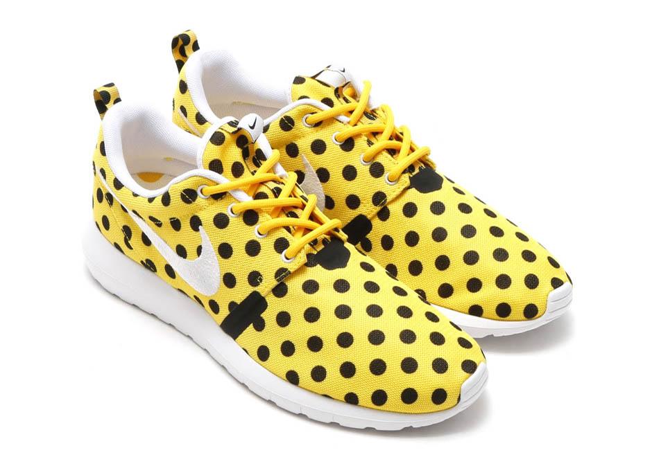 timeless design f6114 34503 Nike Roshe Run NM