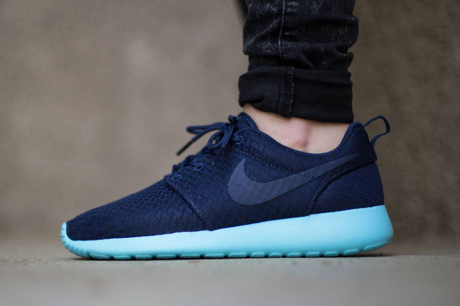 new arrival 6c4bd d3c01 Have You Seen These New Materials On The Nike Roshe Run ...