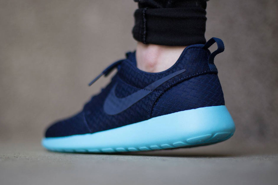 b3e656ff2d48 ... get grey cheetah roshe runs a4c68 91899 get grey cheetah roshe runs  a4c68 91899  new style the nike roshe run midnight navy ...