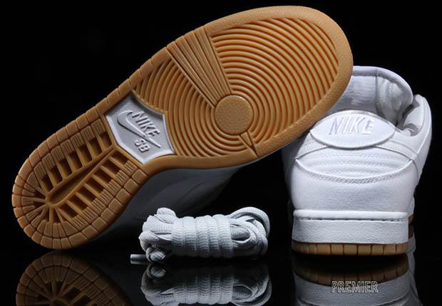 Nike Sb Dunk Low Camuflaje Ártico OMEWuod1T